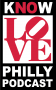Artwork for KNOW LOVE PHILLY Ep.3 5 Saints Distillery