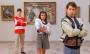 Artwork for Ferris Bueller's Day Off