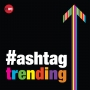 Artwork for Hashtag Trending - Taiwan discourages Zoom use; Telus CEO donates salary; CRA praised for site design.