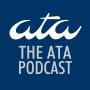 Artwork for E30: ATA59 Interviews: Jay Marciano and Sarah Bawa Mason