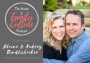 Artwork for Episode 025: Blaine & Audrey Rindlisbacher - 12 Principles of Successful Marriage