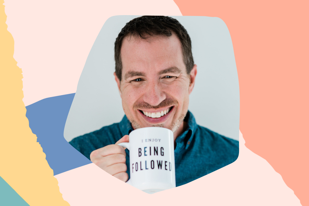 119: Unlikely Entrepreneur Gives Peers the Power to Build Profitable Businesses