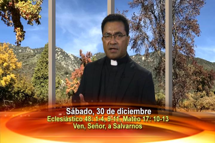 Artwork for Dios te Habla con Fr. Beni Leu, SVD; Tema el hoy: Ven, Señor, a salvarnos