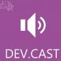 Artwork for Dev.Cast 155 - Event Store - enkelt sätt att börja med händelseorienterad databas?