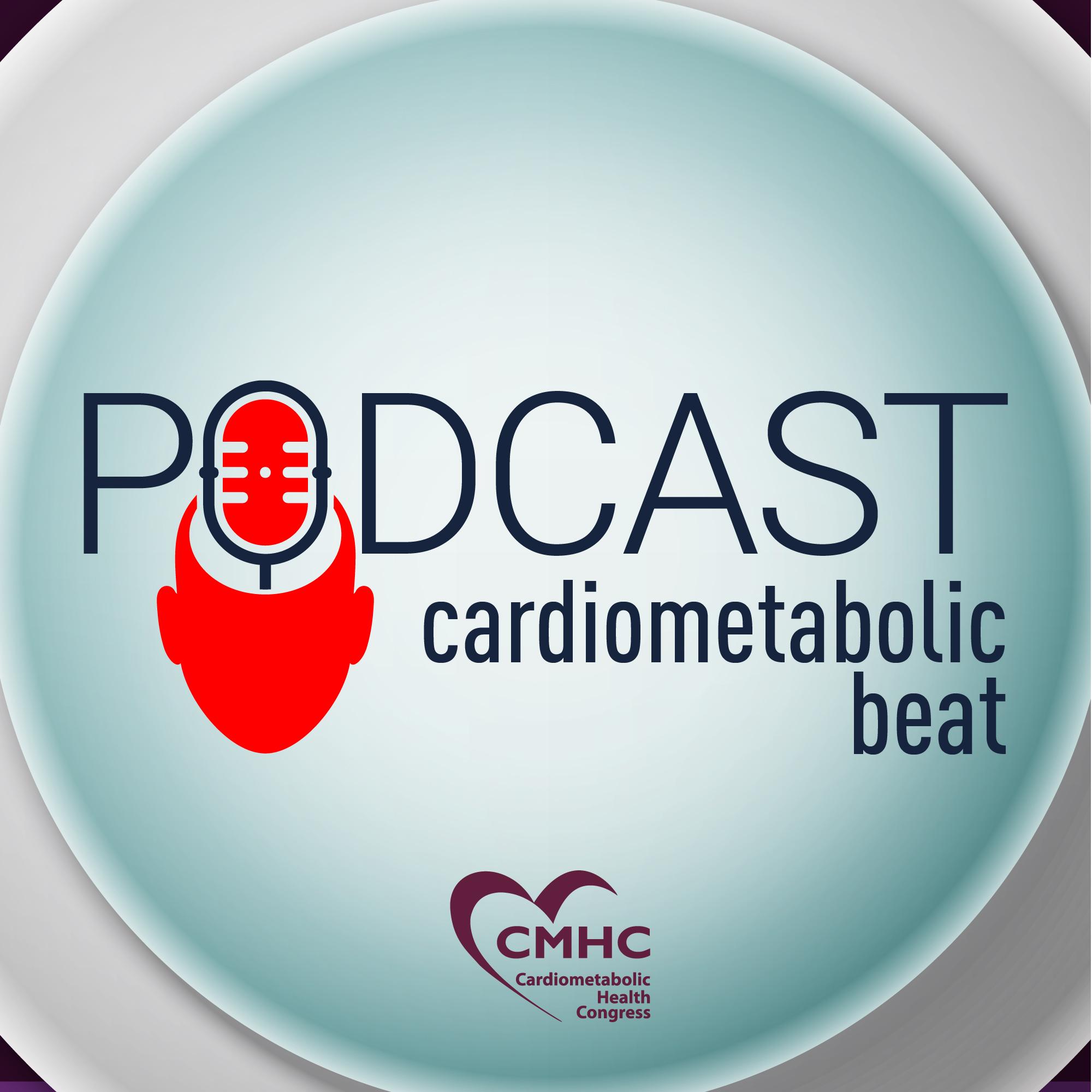 Cardiometabolic Beat Podcast show art