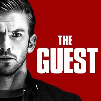 CvsP 263: The Guest (2014)