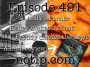 Artwork for Episode 491 - Misc. Debris, a Porner & You
