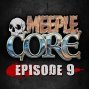 Artwork for MeepleCore Podcast Episode 9 - Part 1 - Pokemon Go, Dice Tower Con, GenCon! and more!