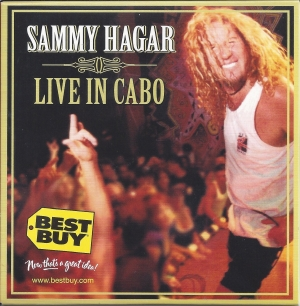 MMM - Episode #3 - Hagar Paints Cabo Red + Much More!
