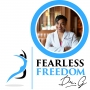 Artwork for Fearless Freedom