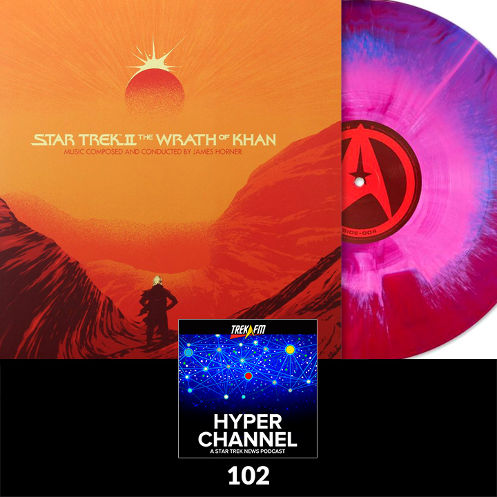 Hyperchannel 102: The Wrath of Vinyl