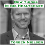 Artwork for New Things in Big Healthcare [Idea Machines #11]