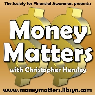 Money Matters Episode 85- Creativity on Demand - How to Ignite & Sustain the Fire of Genius W/ Michael Gelb