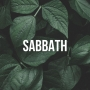 Artwork for Reflecting on the Sabbath