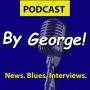 Artwork for Podcast By George!  #13 - Julie Gammack!