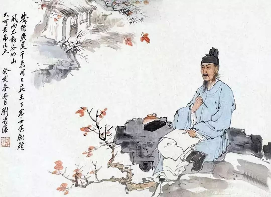 Ep. 225   The History of Tang Poetry (Part 8)