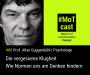 Artwork for 080: Prof. Allan Guggenbühl - Die vergessene Klugheit