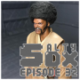 Artwork for Salty DX Podcast Episode 32 - This Sadness is a preorder exclusive