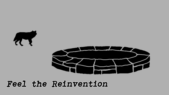 FistShark Marketing 98: Feel the Reinvention