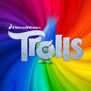 """Trolls"" Movie Review"