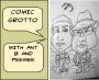 Artwork for Episode 12 of Comic Grotto - Wonder Woman Rebirth: Vol. 1