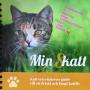 Artwork for #9 Intervju med Kattveterinären om nya katthälsoboken