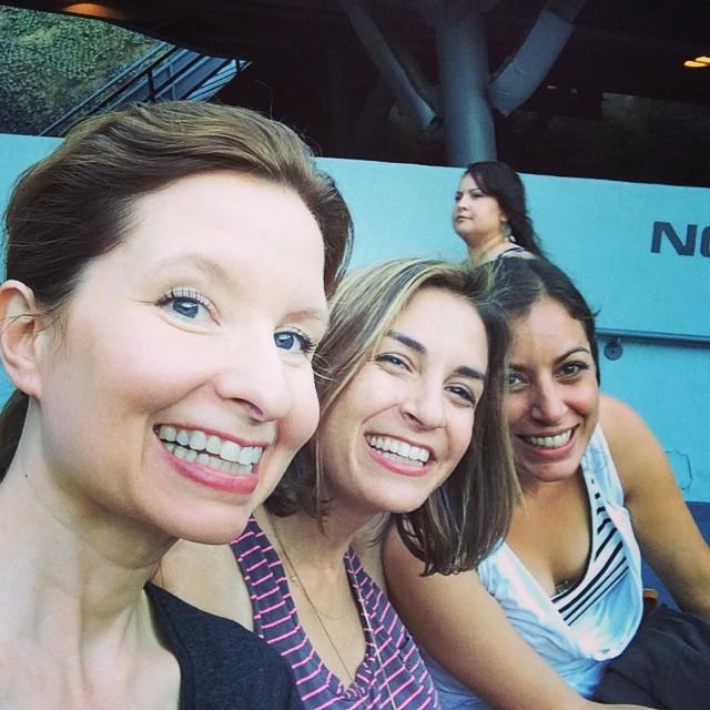 Lennon Parham, Danielle Schneider, Deb Tarica - Indigo Girls