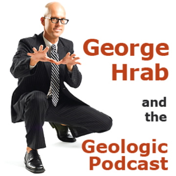 Artwork for The Geologic Podcast Episode #554