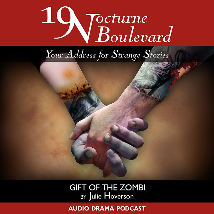 19 Nocturne Boulevard - The Gift of the Zombi
