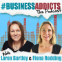 Artwork for Business Addicts Coworking: Loren Bartley - 116