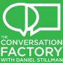 Artwork for Organizational Change is a Conversation