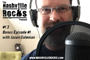 Episode 13 and Bonus Episode 1 with Jason Coleman