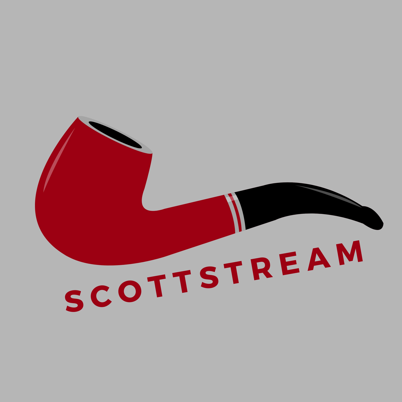 ScottStream show art