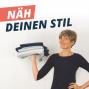 Artwork for #81: Ausländische Schnitte ins Deutsche übersetzt - mit Annika von Näh-Connection