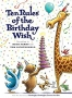 Artwork for Reading With Your Kids - Ten Rules of the Birthday Wish