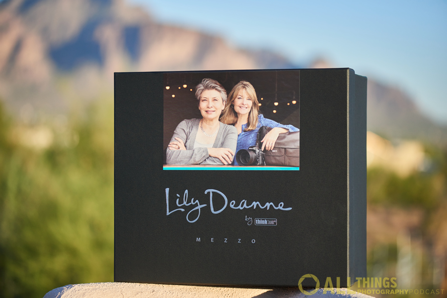 Lily Deanne box