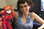Artwork for Episode 187 - Tiffany Grant / Known For: Neon Genesis Evangelion / One Piece / Infinite Stratos / Martian Successor Nadesico
