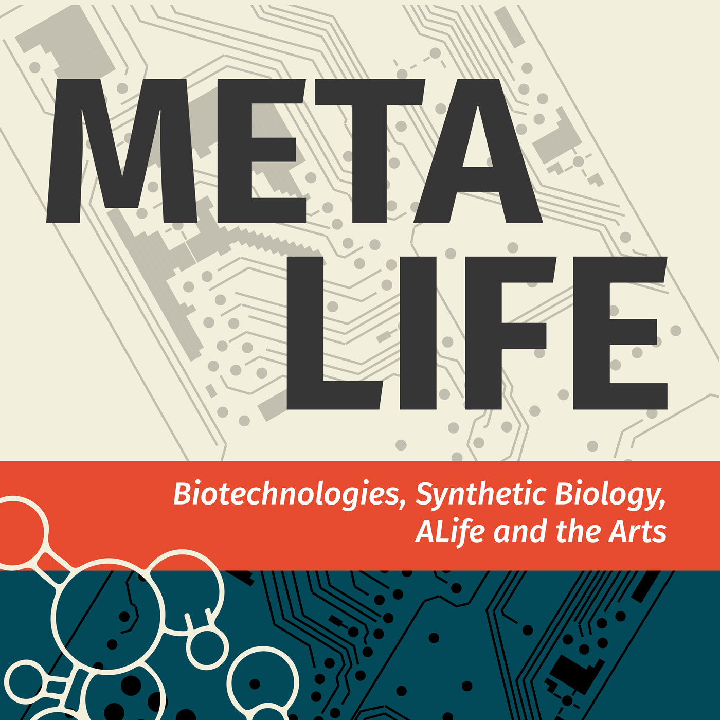 Mechanisms and Abstractions of Life [ENG]