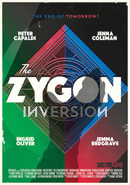 MHC #127 The Zygon Inversion 9.8