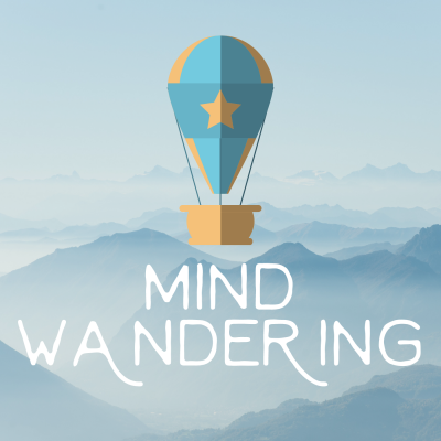 Mind Wandering Podcast show image