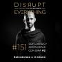 Artwork for Preguntas y Respuestas con Isra (capítulo 2) - Disrupt Everything #151