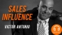 Artwork for #096 - Close On The Presentation - Sales Influence Podcast #SIP