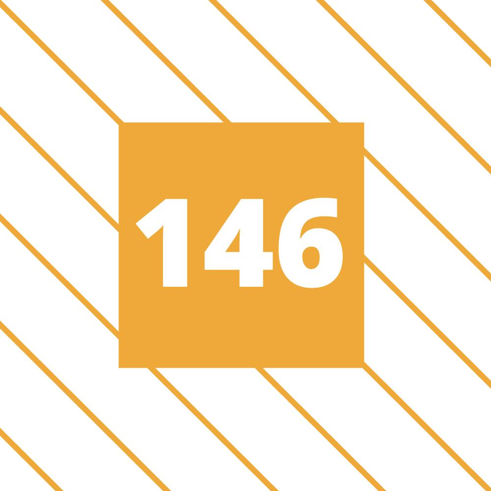 Avsnitt 146 - Upp eller ner?