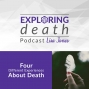 Artwork for Four Different Experiences About Death
