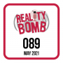 Artwork for Reality Bomb Episode 089
