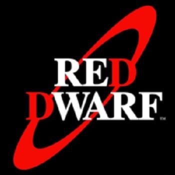 196: Red Dwarf