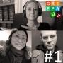 Artwork for #1 Vad är UX? Anneli Friberg, Åsa Jenslin och Anders Ljung berättar