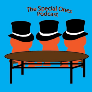 Special One's Podcast