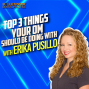 Artwork for BUILD: Top 3 Things Your OM Should Be Doing with Erika Pusillo