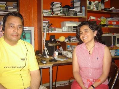321 Entrevista Profesora Patricia